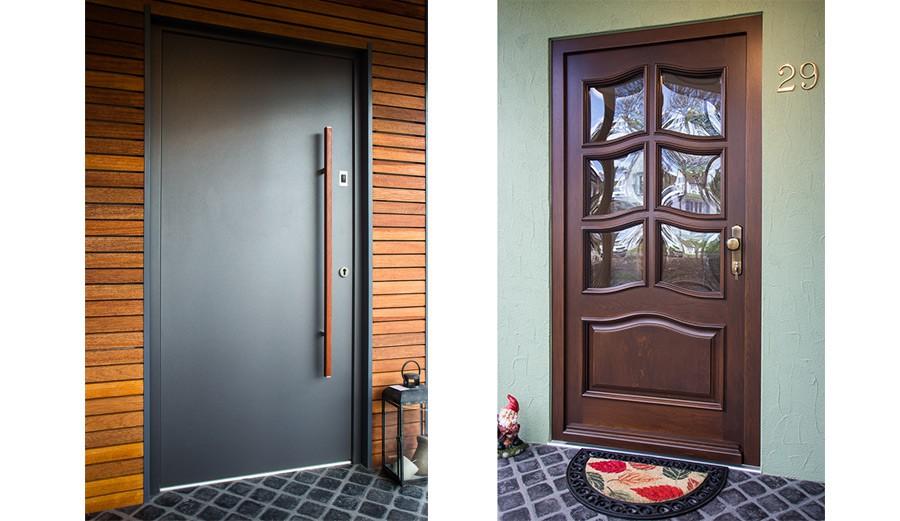 Türenausstellung  Bruder Fensterbau | Türen Ausstellung