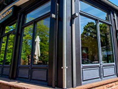 Bruder Fensterbau Reparatur